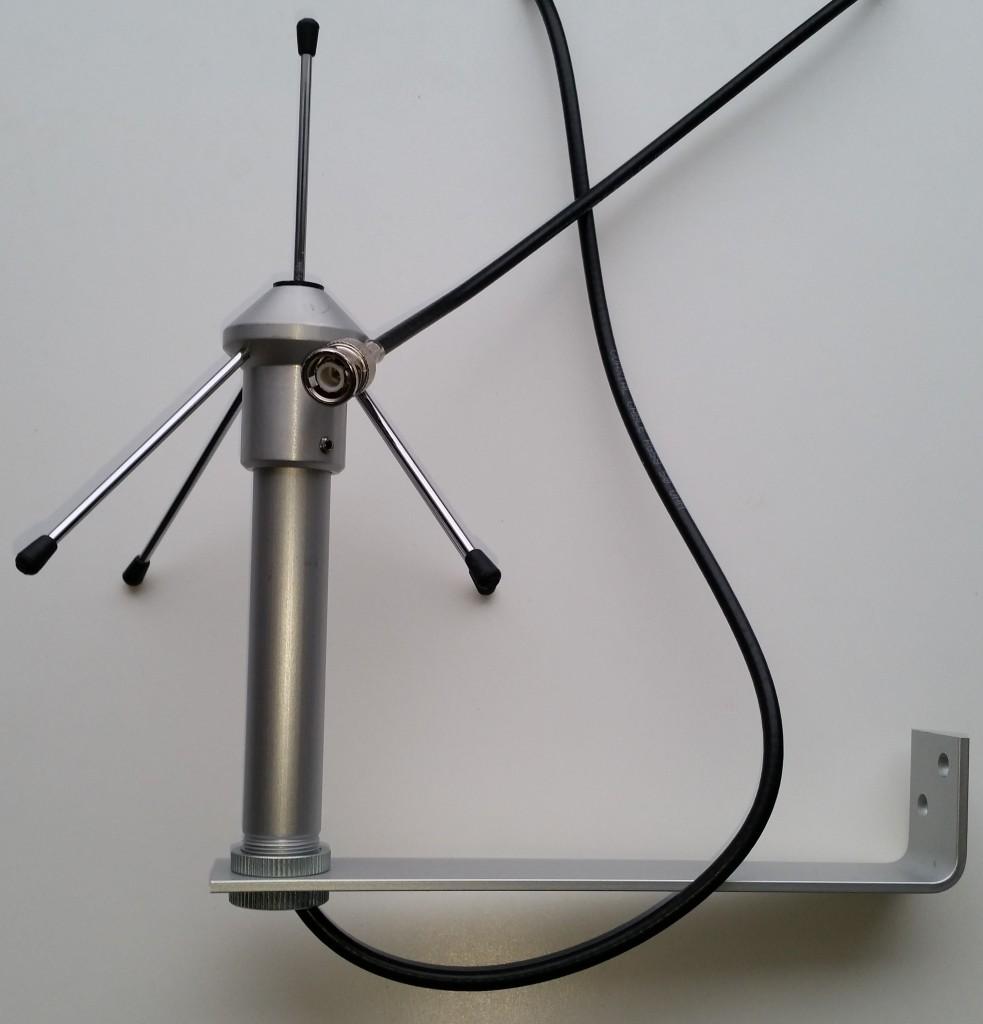 868 mhz antenn