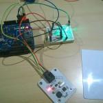 Projekt RFID => Vera Lite.