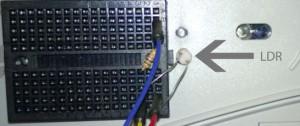 Arduino - Bygg en elmätare