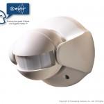 Test av Everspring IP44 rörelsesensor SP103
