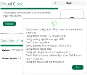 VirtualClock4