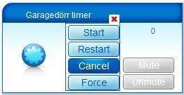 cancel timer