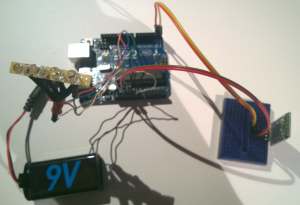 ArduinoModeSensorV2