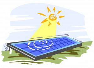 Projekt: Solceller och hemautomation