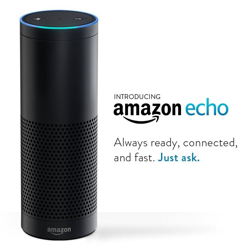Amazon Echo integration med Vera