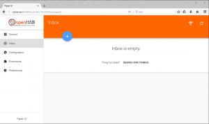 PAPER UI verkar ge mer möjligheter att konfigurera saker!