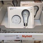 IKEA lanserar Trådfri smart belysning - men går den att styra med Vera Plus?