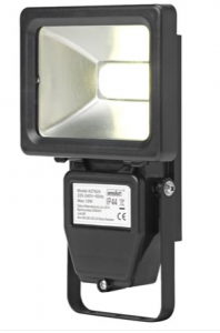 Strålkastare LED IP44 10 W 600 lm
