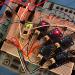 Tävlingsbidrag: Utöka Nibe F750 värmepump med Z-wave interface