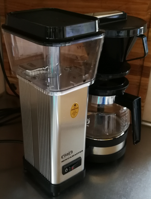 Kaffebrygg