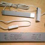 Testar IKEAS trådfri Led Power supply 30w.