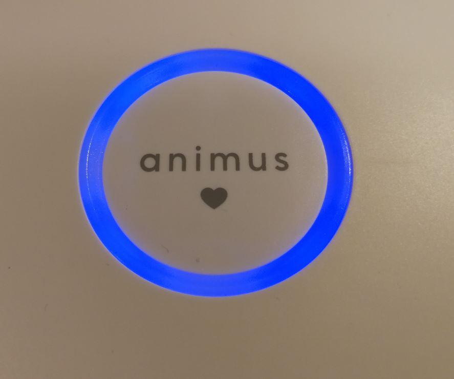 Animus med Powershell