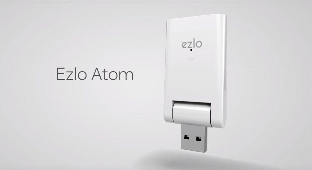Veras nya Hårdvara Elzo Atom