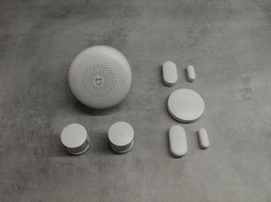 Xiaomi Mi Startkit