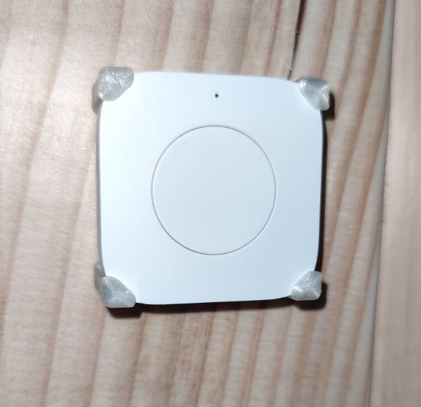 Hållare till Xiaomi Aqara knapp